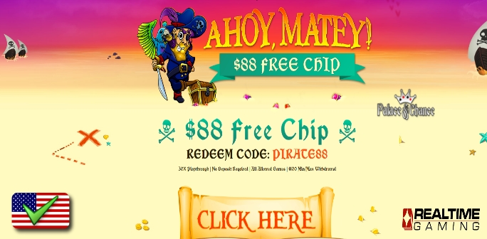 Captainjack casino no deposit codes 5