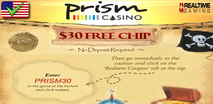 Latest Casino No Deposit Bonuses