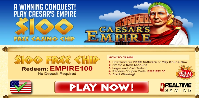 New Casinos No Deposit Bonuses