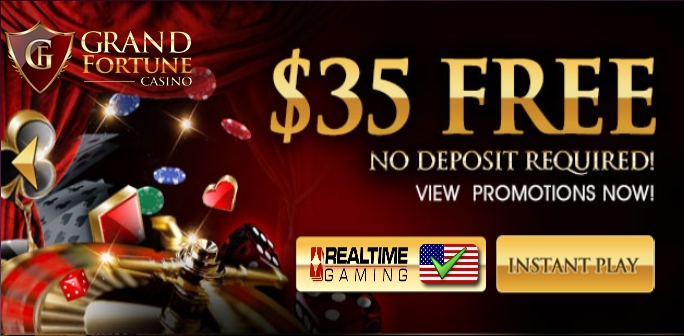 Latest No Deposit Casino Bonuses